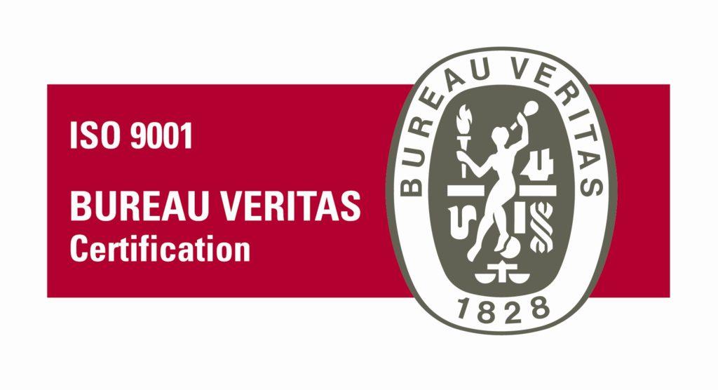 Certificazione Bureau Veritas Politecnica srl